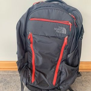 BRAND NEW never been used North Face book bag